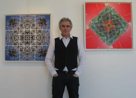 Michel Lenoir, Photographe d'art