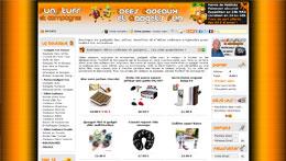 FunStuff et Compagnie, la boutique des gadgets insolites