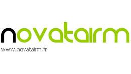 Novatairm, logiciels et applications web pour le génie climatique