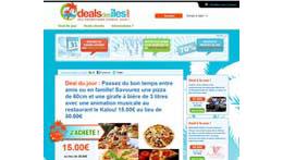 Réalisez des économies sur vos achats grâce à dealsdesiles.com