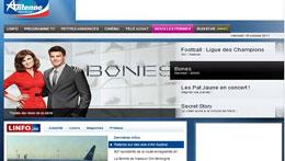Antennereunion.fr, actualités, programmes tv et radio