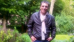 Cyril Monnier, écrivain