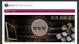 Formation web