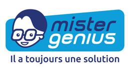 Mister Génius, informatique